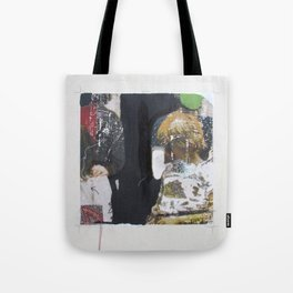 To Carry On The Legacy Tote Bag