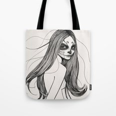 Sugar Tote Bag