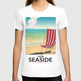Visit the Seaside T-shirt