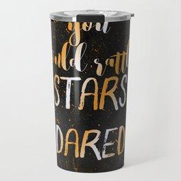 Rattle the stars (tog) Travel Mug
