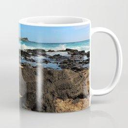 Makapu'u Reef Coffee Mug