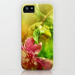 A Kiss Before Sunset iPhone Case