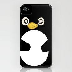 Penguin Slim Case iPhone (4, 4s)