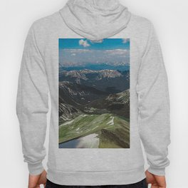 Summit the 14er Hoody