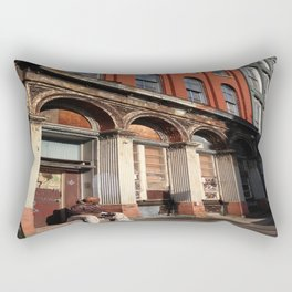 Streets of Philly Rectangular Pillow