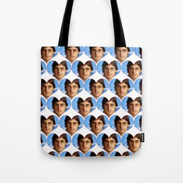 Love Heart Louis Tote Bag