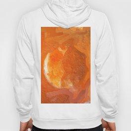 Abstract Mandala 240 Hoody