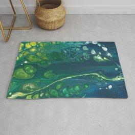 325, Seaweed Rug