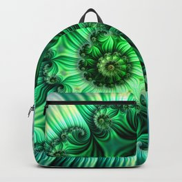 SPIRAL CONTENTMENT Backpack
