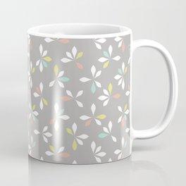 loves me loves me not pattern - pastel Coffee Mug