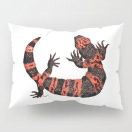 Gila Monster Pillow Sham