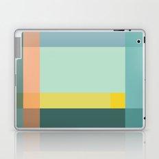 Color Grid Laptop & iPad Skin