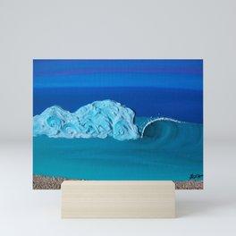 Surf's Up Mini Art Print