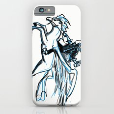 Aerial punk   Slim Case iPhone 6s