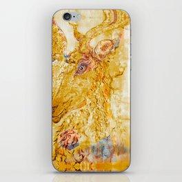 Rhythmic Alchemist iPhone Skin