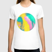 florida T-shirts featuring Florida by elena + stephann