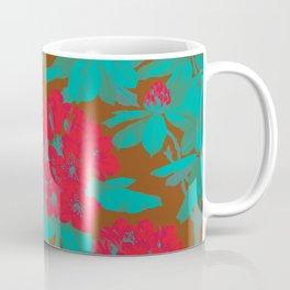 Full Blossom Coffee Mug