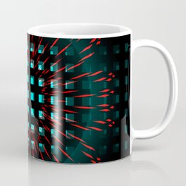 eclipsed. one Coffee Mug