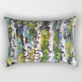 Brich Rectangular Pillow