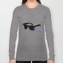 Sunglass Long Sleeve T-shirt