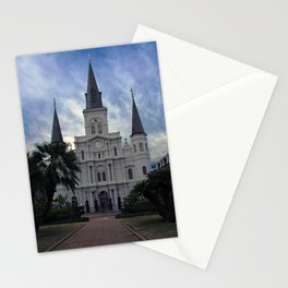St. Louis Cathedral Stationery Cards