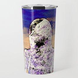 inner peace Travel Mug