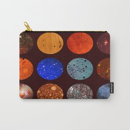 Patterns #6 Carry-All Pouch