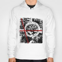 concert Hoodies featuring Concert by emeget