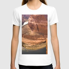 Pictures USA Glacier National Park Saint Mary Lake Nature Spruce Mountains Parks forest landscape photography mountain park Scenery Forests T-shirt