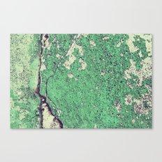 Grunge Abstract No.4 Canvas Print