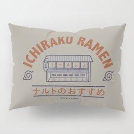 Ichiraku Ramen Pillow Sham