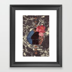 as you sow, so you shall reap Framed Art Print