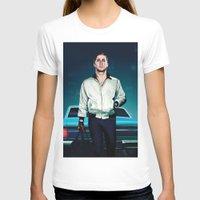 ryan gosling T-shirts featuring 'Drive' Ryan Gosling by Studio Caro △