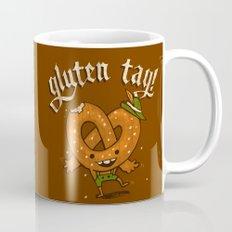 Gluten Tag Mug