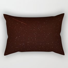 scarce to be counted Rectangular Pillow