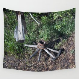 Younger Years Wall Tapestry
