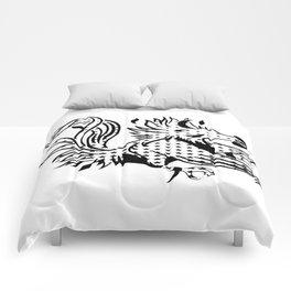 gamecock III Comforters