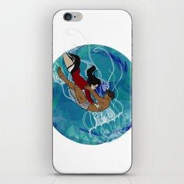 Dhon Hiyala aai Alifulhu iPhone Skin