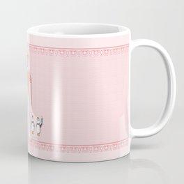 Jolly Holiday Coffee Mug