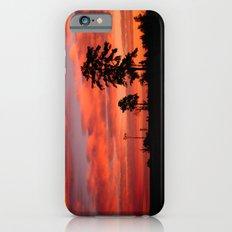 Island Sunrise iPhone 6s Slim Case