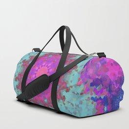MANDALA NO. 9 #society6 Duffle Bag