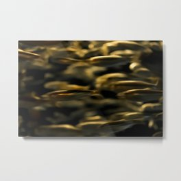 Another Army Of Herring Metal Print