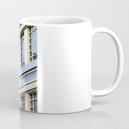 Melbourne Heritage Coffee Mug