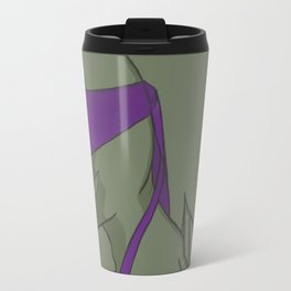 Possessed  Travel Mug