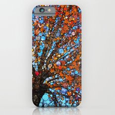 Orange you in love with this tree! Slim Case iPhone 6