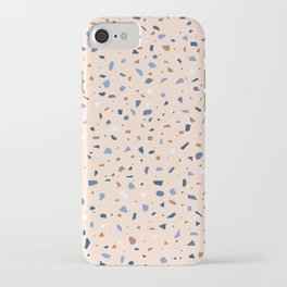 Terrazzo AFE_T2019_S3_11 iPhone Case