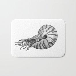 Nautilus Bath Mat
