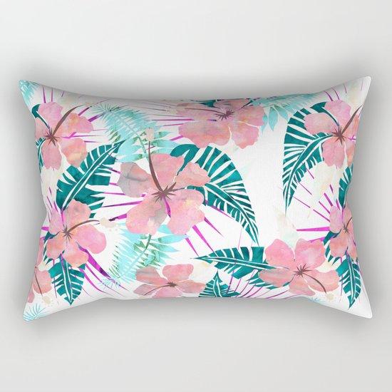 LaniKai {E} Rectangular Pillow