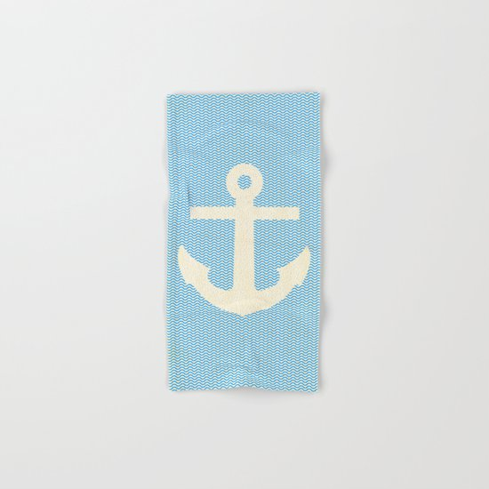 Ankr Hand & Bath Towel