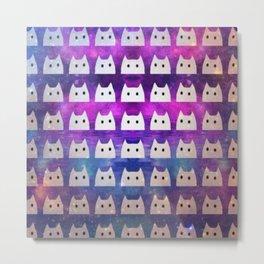 cat-136 Metal Print